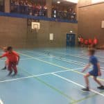 Fantastic performances in cluster Basketball competitions!