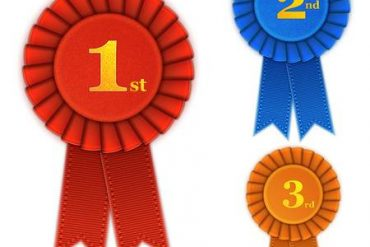Champion Schools Half Way Standings