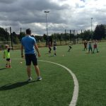 Book your Holiday Camp places here!